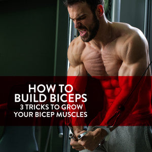 Biceps Power Workout