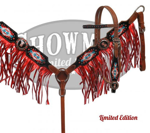 Headstalls Breast Collars and More