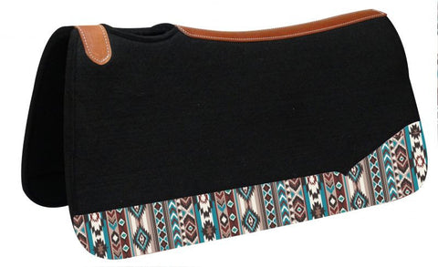 Navajo Trim Saddle Pad