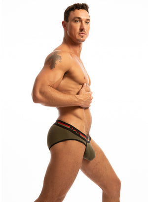 AB10 Army Boy Brief