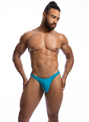 TM1 Tech Mesh Thong