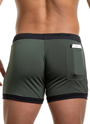 BC1 Bootcamp Shorts SALE