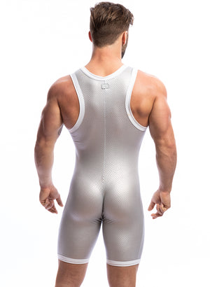 MC13 Mercury Singlet SALE