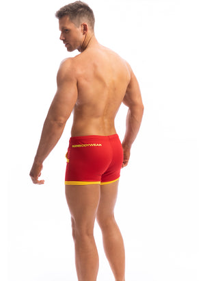 GB30 Gym Boy Sport Short