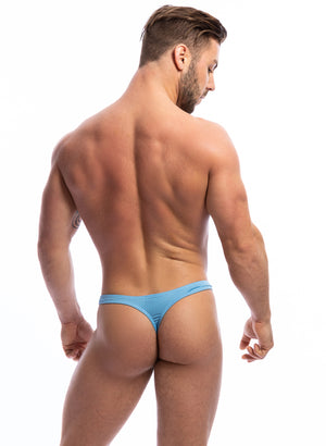 SM24 Power Mesh Thong SALE