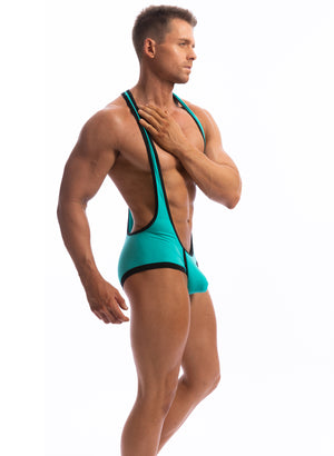 VB20 Valley Boy Singlet