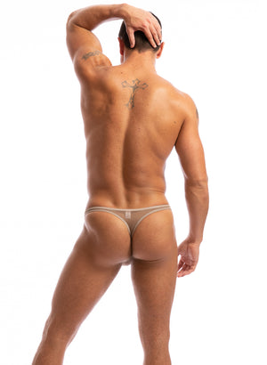 X21 Bootcamp Sheer Thong