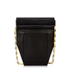 Alyssa Belt Bag - Black