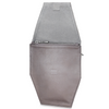 Alyssa Belt Bag - Pewter