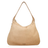 Lindsay Expandable Hobo - Camel/Bone