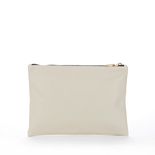 Cameron Zipper Pouch-Medium