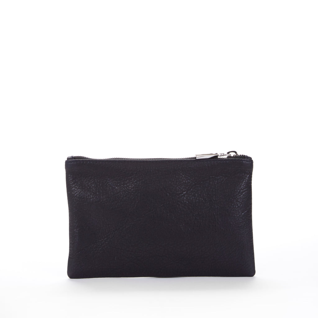 Cameron Zipper Pouch-Small
