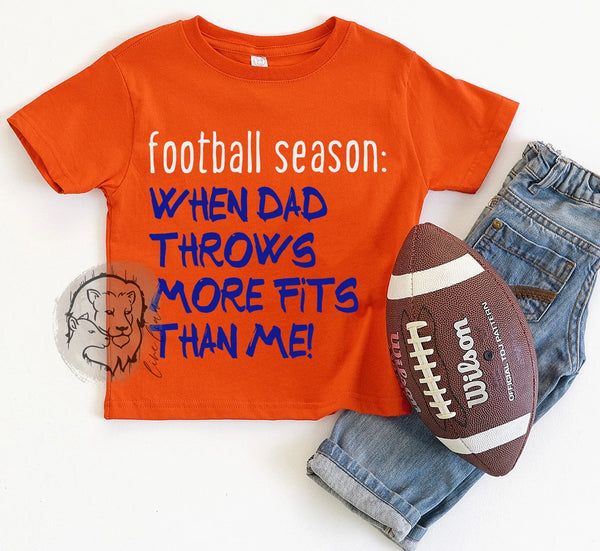 Football Season (Kids)