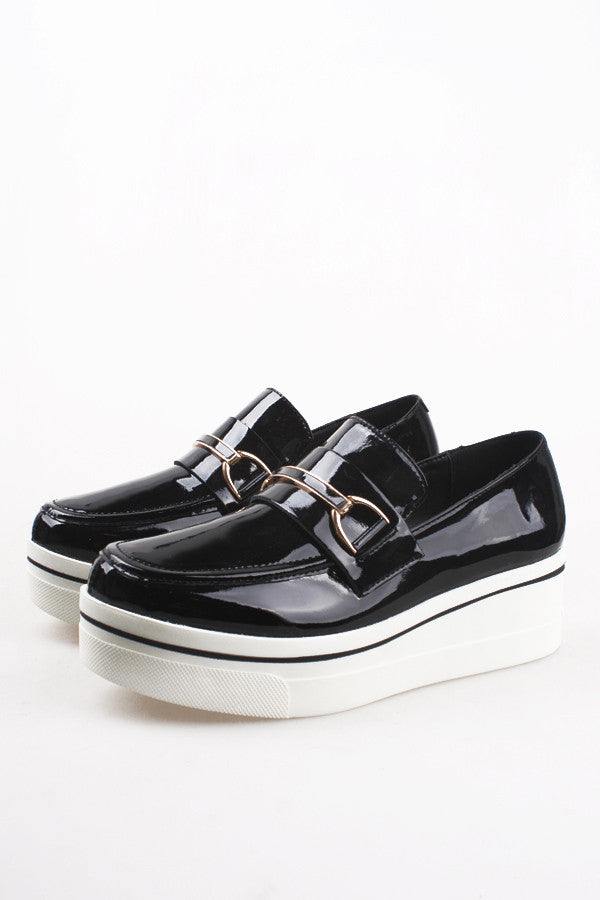 Meander Loafers