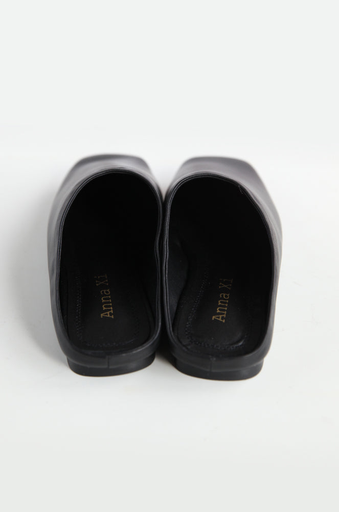 Esther Sandals Black