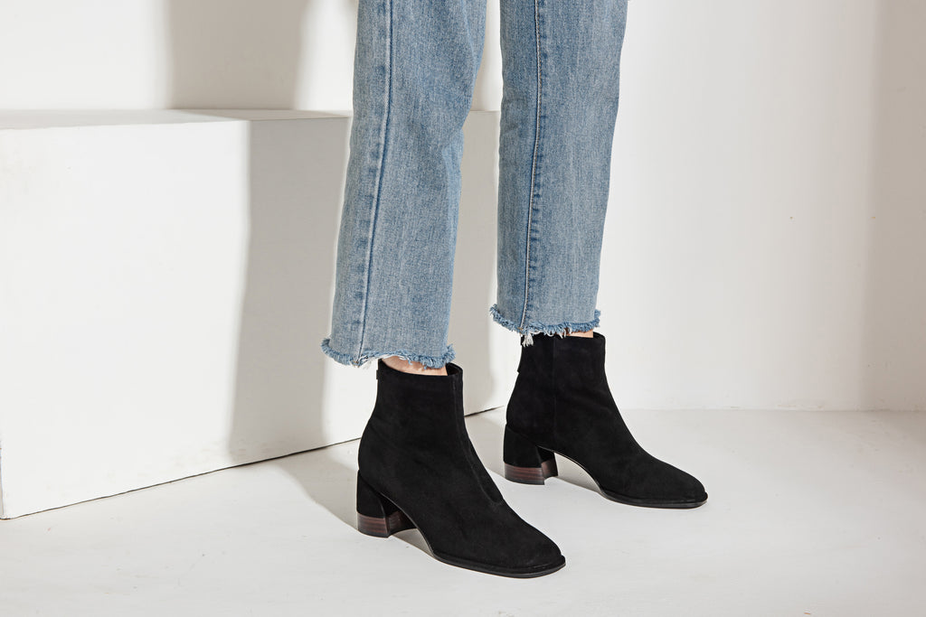 Rue boots