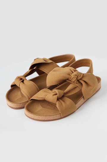 Ramona Bow Sandals size 37