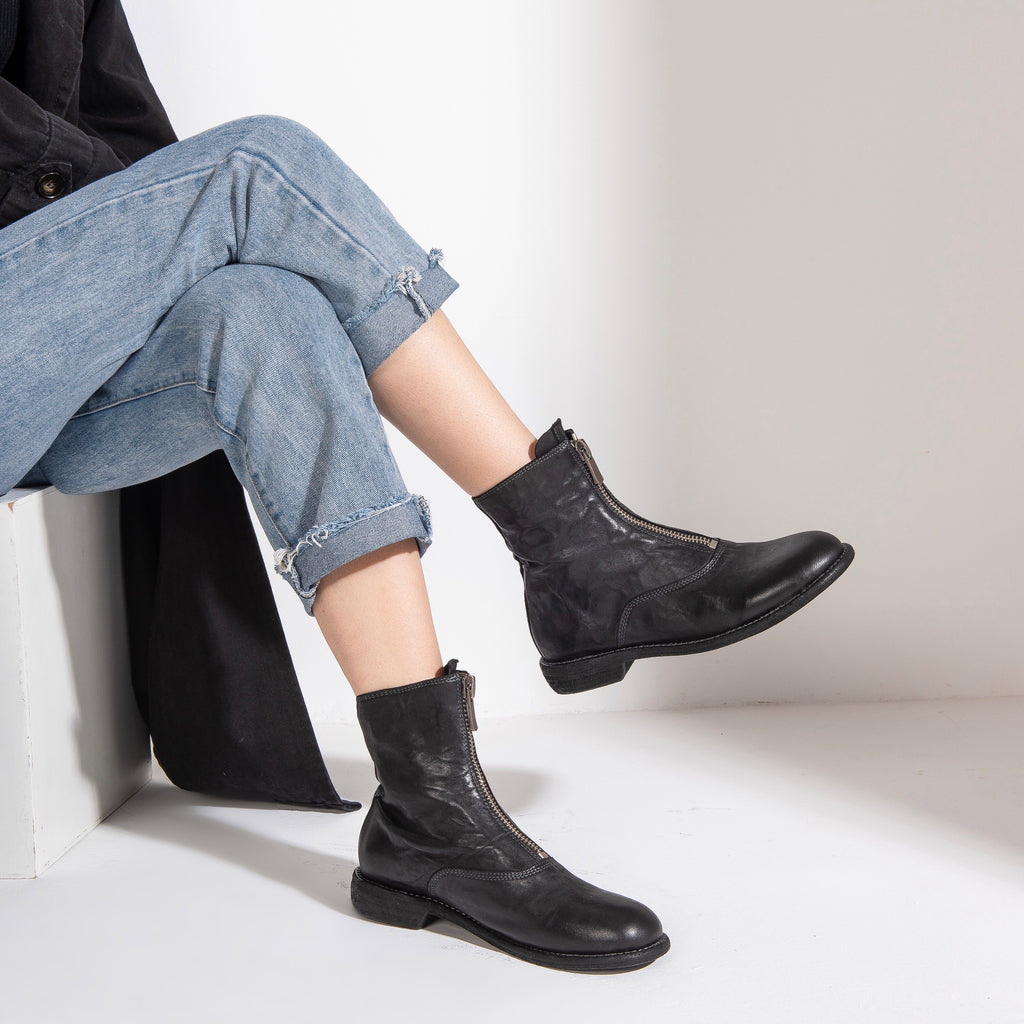 Lian ankle boots