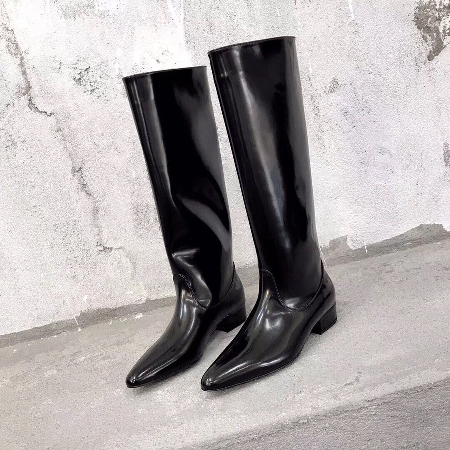 Zeal boots
