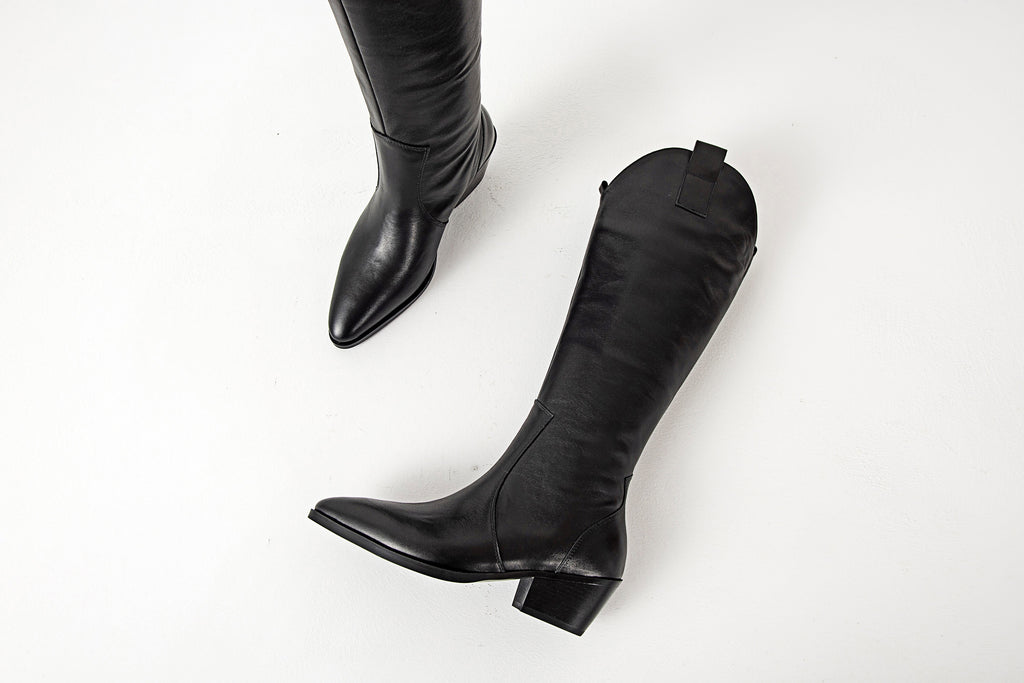 Ewa boots - out of stock