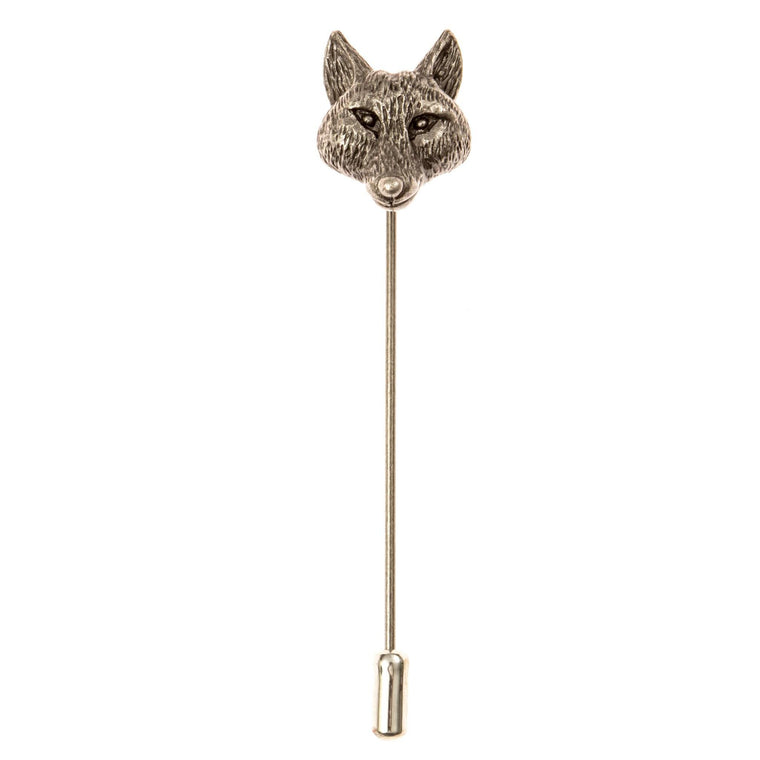 Lapel Pin - Fox Lapel Pin