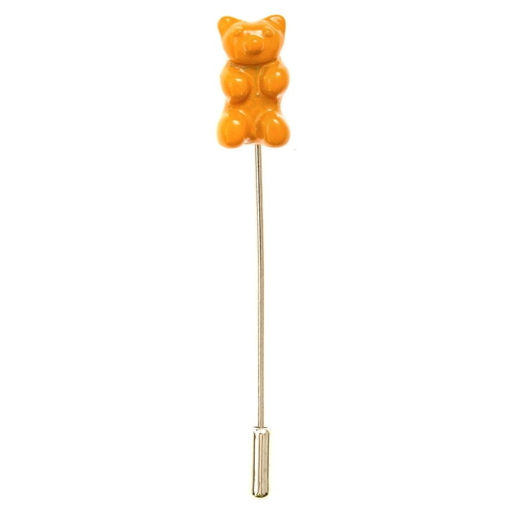 Lapel Pin - Gummy Bear Lapel Pin