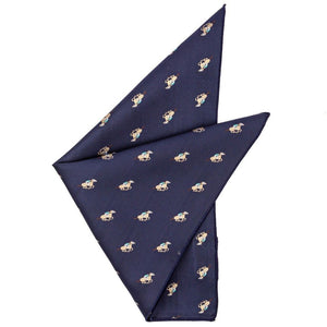 Silk Pocket Square - Crosby Silk Pocket Square
