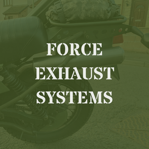A Closer Look at Force Exhausts