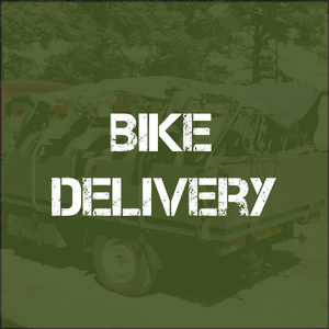Bike Delivery Update (Mainland UK)