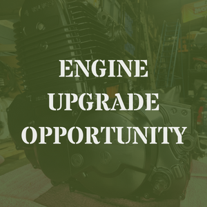 Engine Upgrade Opportunity