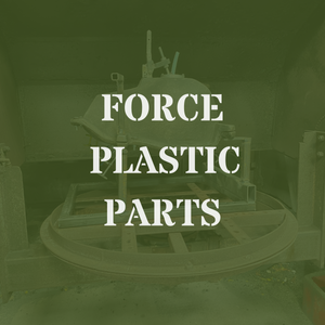 How Our Plastic Parts Are Made