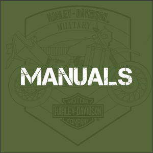 Manuals Added to Site