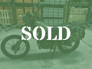 Armstrong MT500 (1987) - SOLD