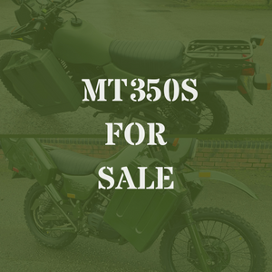 Two MT350s Now Available!