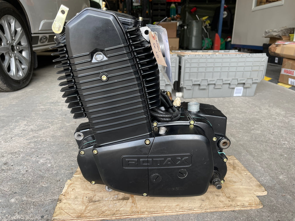 Rotax 504 Engine Assembly - Reconditioned Exchange Service