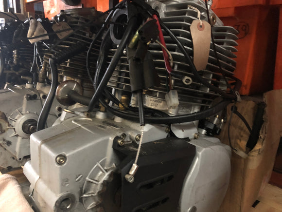 Rotax 604E Engine Assembly (Used - 10000kms Only)