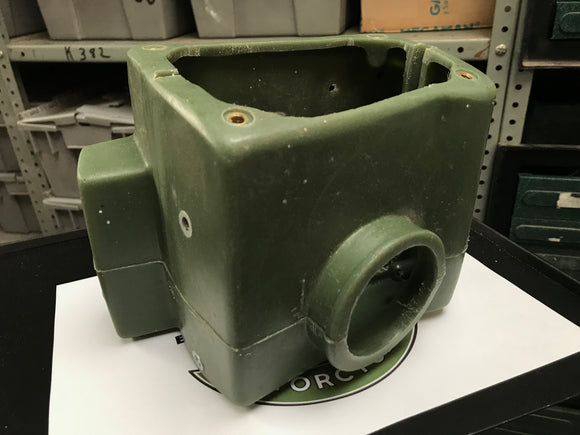 Air Box (84752518) - MT350 UK / MT500 US