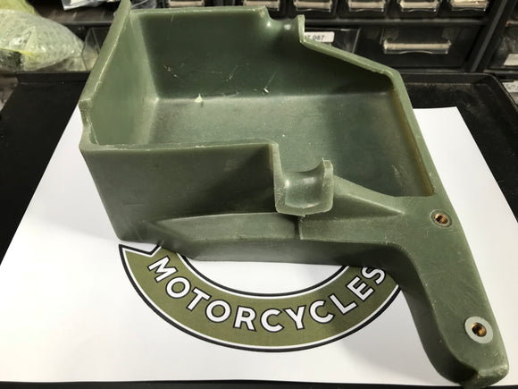 Battery Tray - MT350 UK (84762939)