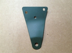 Bracket Chainguard (Swing Arm)