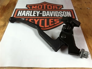 Brake Lever Assembly (MT500 UK)
