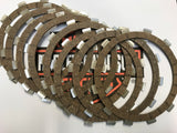 Clutch Friction Plate (259-905) Set of 8