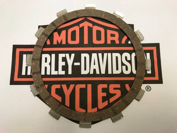 Clutch Friction Plate (259-905)