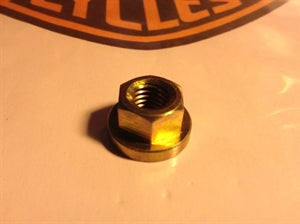 Cylinder Head Hex Nut (Open)
