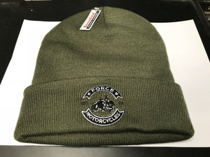 Force Motorcycles Beanie