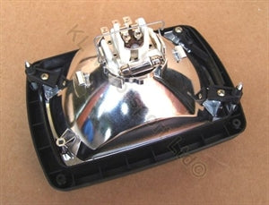 Headlamp Assembly L-Hand Dip