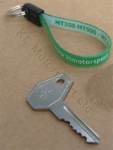 Ignition Key MT500 Armstrong