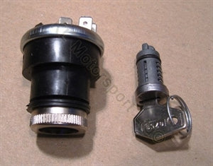Ignition Switch Assembly (OE)