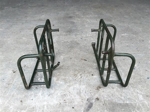 Pannier Frame Set - MT500 UK