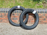 Mitas Enduro Trail Tyres - Pair