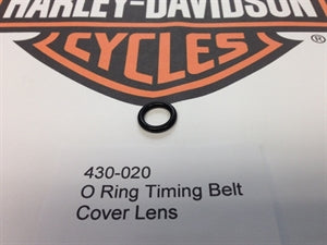 O Ring Timing Belt Cover Lens